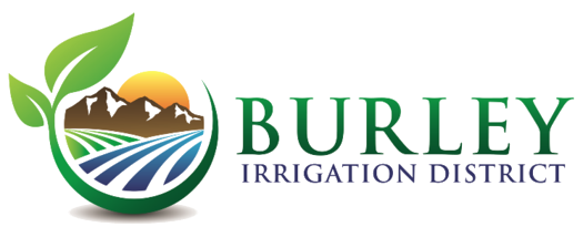 Burley Irrigartion District logo