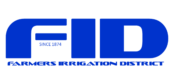 Farmers Irrigation District logo