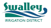 Swalley Irrigartion District logo